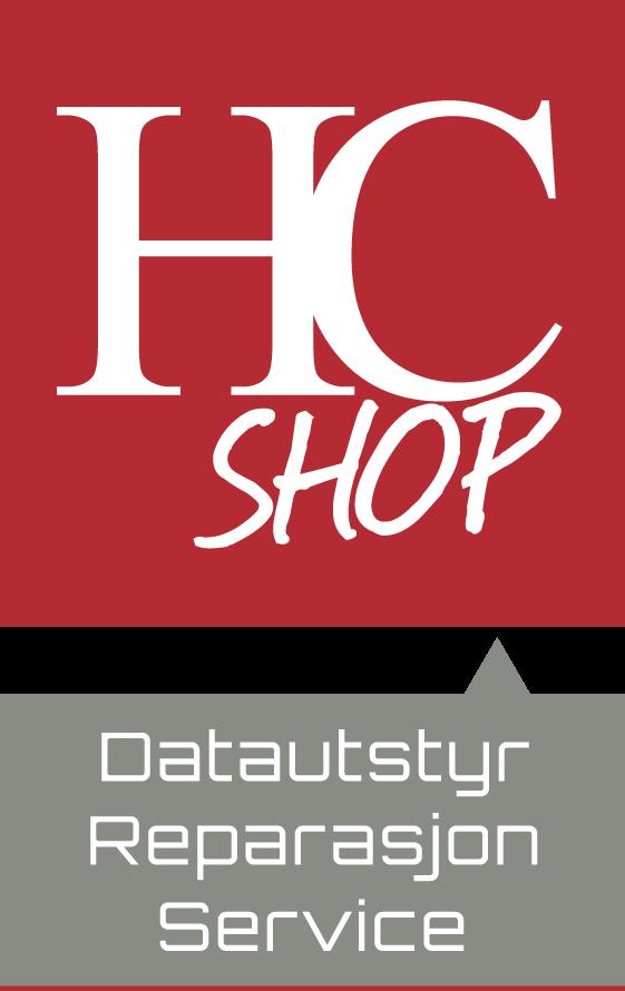 HCShop Logo
