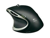 Logitech Performance Mouse MX Darkfield Laser Tracking, Unifying