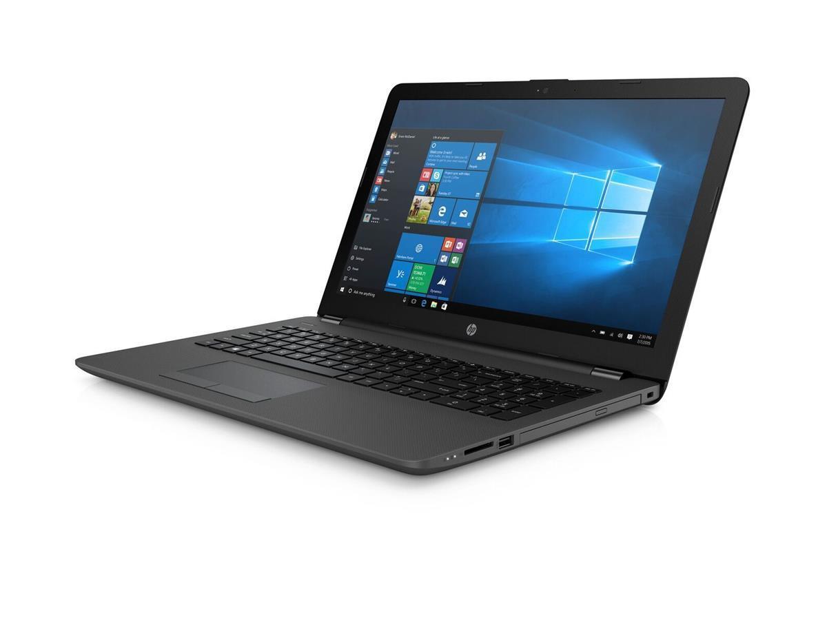 """HP 250 G6 15.6"""" Full HD Core i5-7200, 8GB RAM, 256GB SSD, DVD±RW, Windows 10 Pro"""